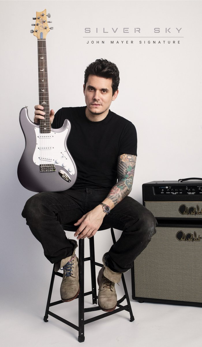 John Mayer Biography News Photos And Videos