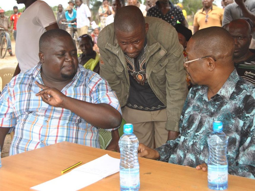 Kilifi duo 'ready to shed blood' for land