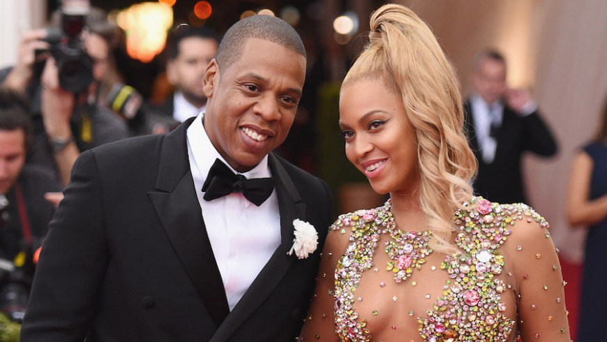 Beyonce and Jay Z square off in rap battle in new DJ Khaled track - Capital Campus