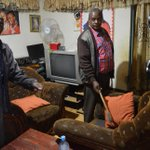 Cops arrest woman suspected of stabbing her husband to death in their Kiambu home