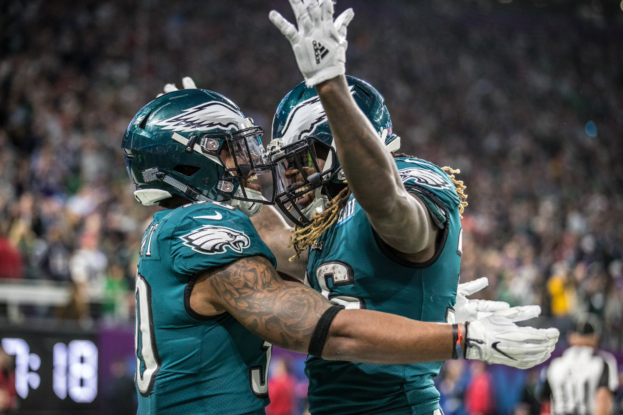 #FlyEaglesFly https://t.co/REtPWoh5a7