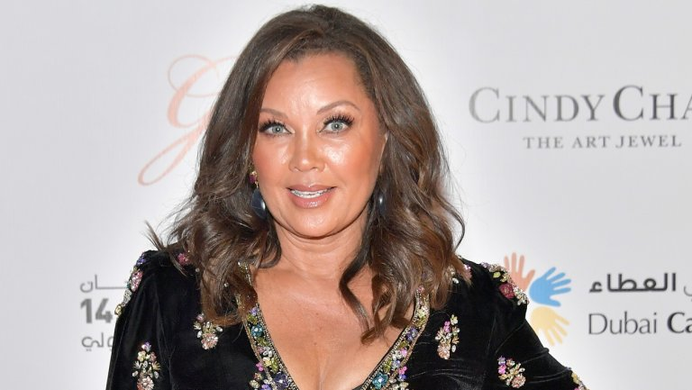 Vanessa Williams to Co-Star in ABC Cosmetics Drama @VWOfficial