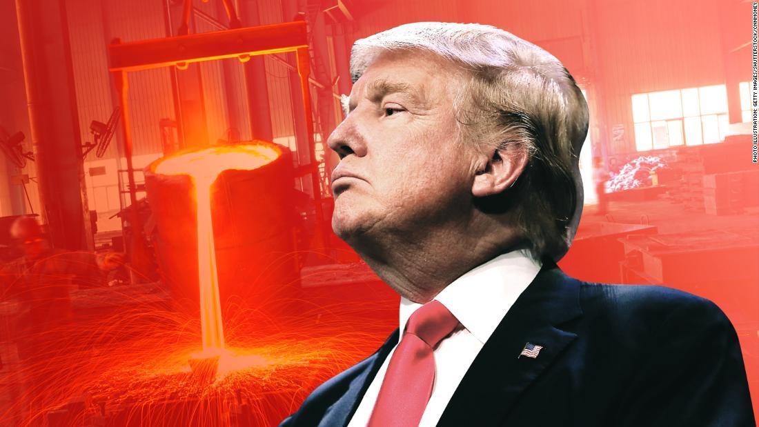 Trump's tariff move shows he flunked economics   By Jeffrey Sachs via @CNNOpinion