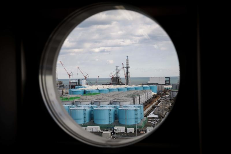 Thailand receives Fukushima's first fish export since 2011 nuclear disaster