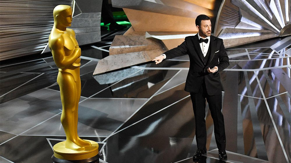 This year's Oscars was the least-watched broadcast to date