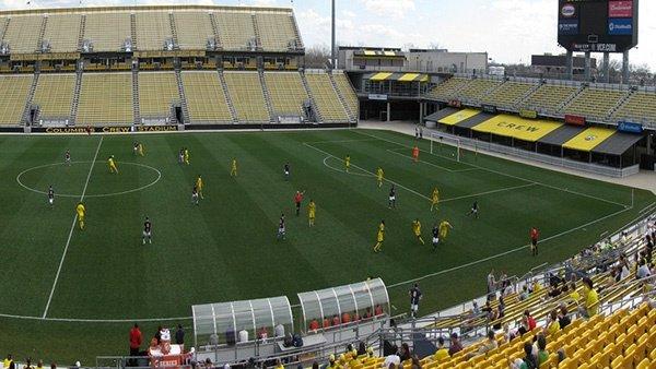 Ohio sues over soccer team's proposed move