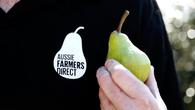 Aussie Farmers Direct was quick to blame Coles and Woolworths for its demise — that wasn't the whole story