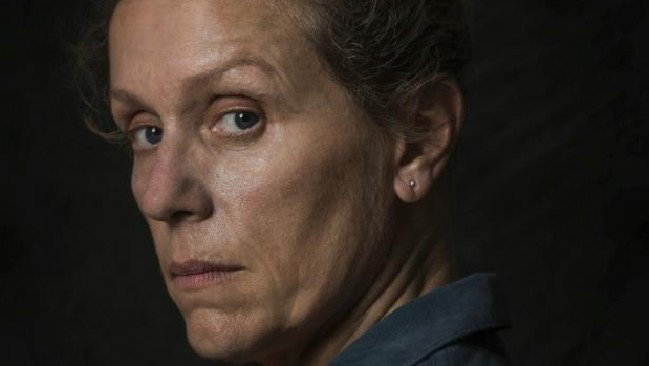 Meet the real-life mother behind the heartbreaking 'Three Billboards' story