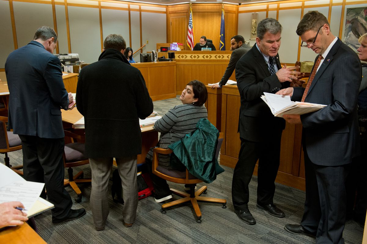 Facing severe backlog of long-delayed criminal cases, Alaska attorneys try a new strategy