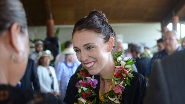 Niue gets $5.75m from NZ, Premier asks for pension portability
