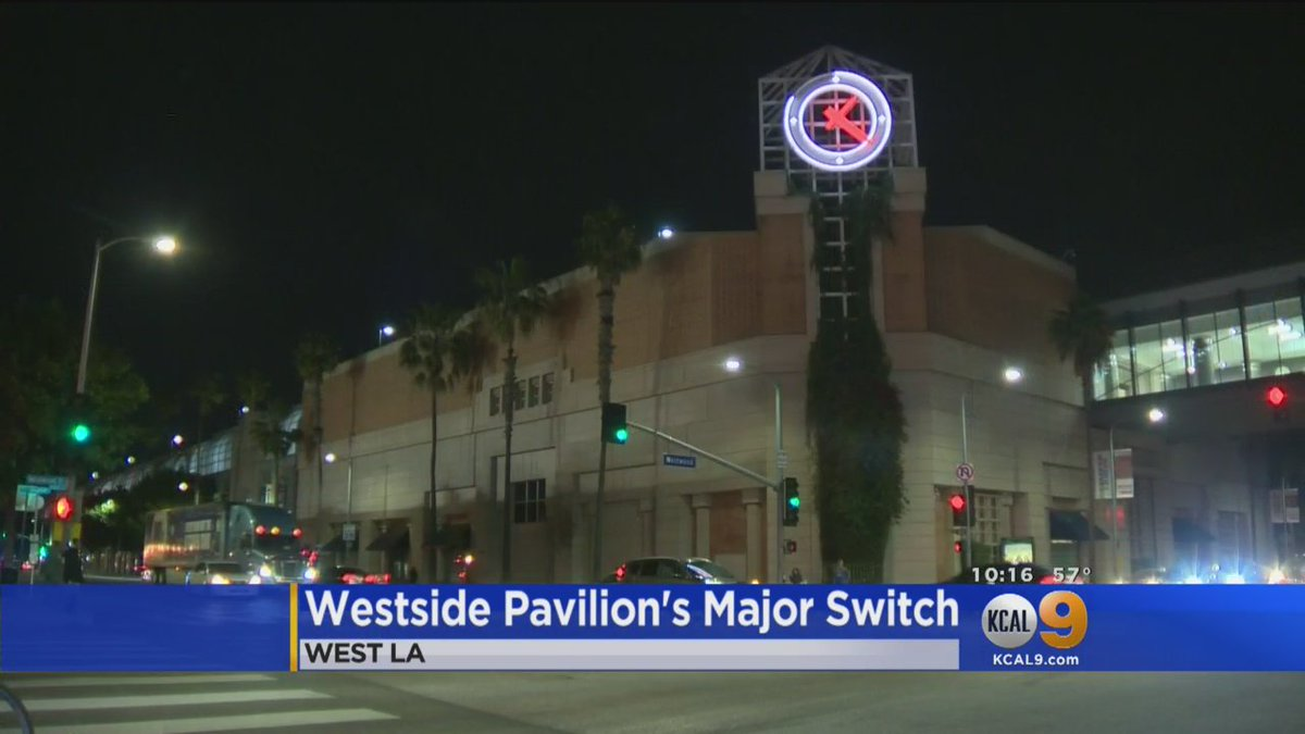 Developers Transforming Westside Pavillion Mall Into Creative OfficeSpace