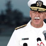 US Pacific Fleet commander says China's military budget lacks transparency