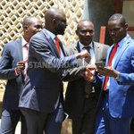 Court rules that meetings on poll laws were illegal