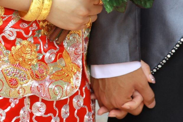 Chinese wedding guest knocked unconscious as 'hazing' game goes terribly wrong - ASEAN/East Asia