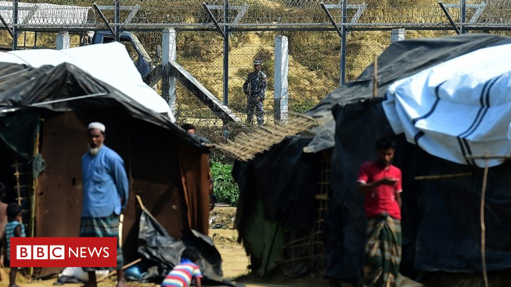 Rohingya crisis: UN envoy says ethnic cleansing continues