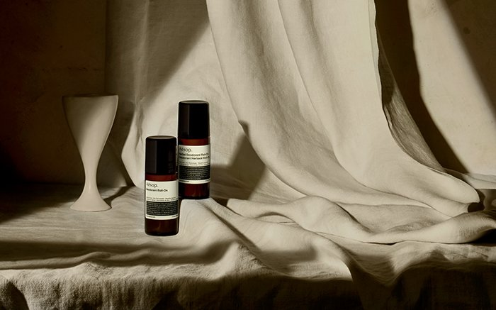 Herbal Deodorant Roll-On is formulated to ensure impeccable personal hygiene: https://t.co/qGgEEz8kE5 https://t.co/pzgO6bCELJ