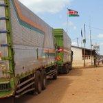 Uganda raises red flag over trafficking of teen girls to Kenya