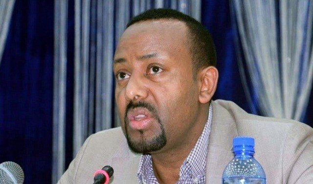Ethiopia in 'uncharted territory' as party chooses PM
