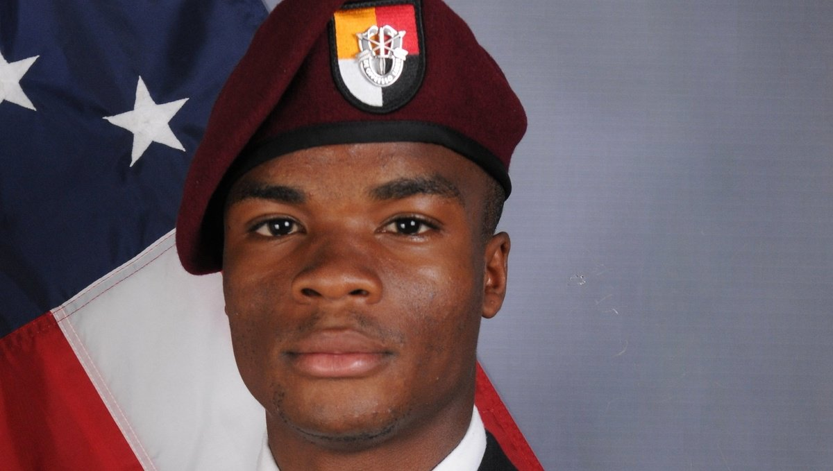 Probe: Deadly Niger mission lacked proper approval