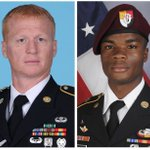 Probe finds deadly Niger mission lacked proper approval