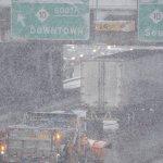 Light snow expected across metro Detroit