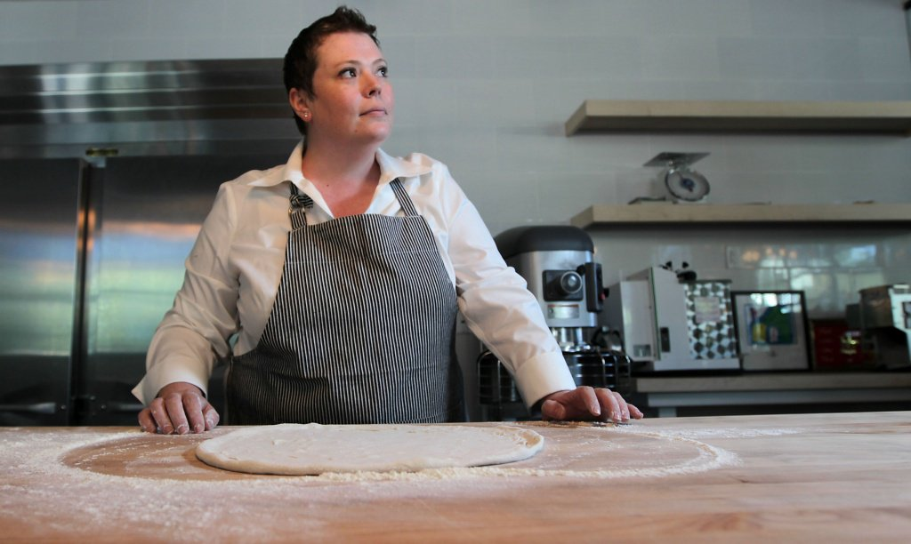 Brandi Key named culinary director for Lasco Enterprises