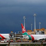 Kenya Airways looks upmarket for financial salvation