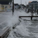 Heavy rain expected for Delmarva as another nor'easter draws close