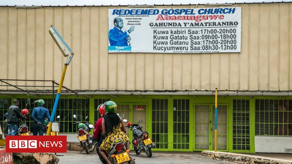 Rwanda church closures: Pastors arrested for defying order