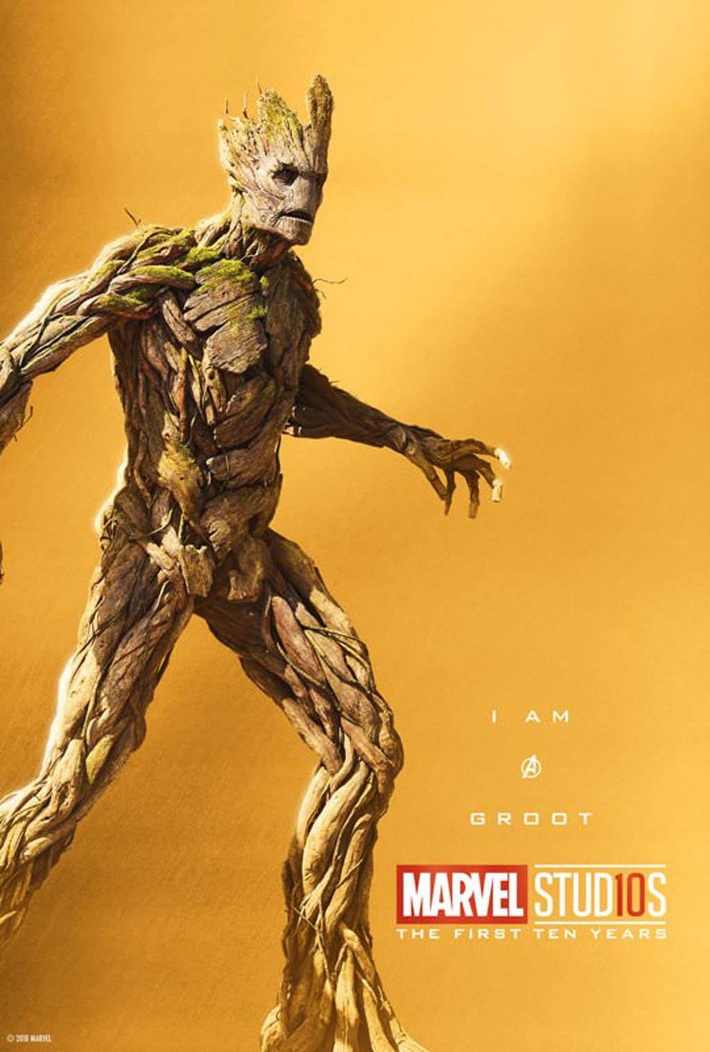 10th-Anniversary Marvel Cinematic Universe Posters Revealed By Marvel Studios https://t.co/YxoixTsiwz https://t.co/wastlZQqIE