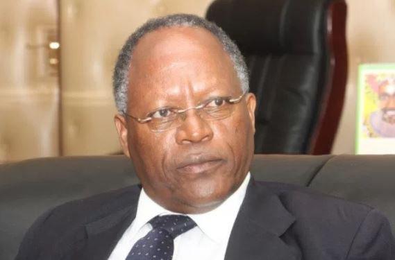 Meru University Vice Chancellor Sent On Terminal Leave
