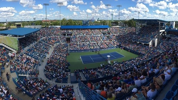Tickets are on sale for Western & Southern Open
