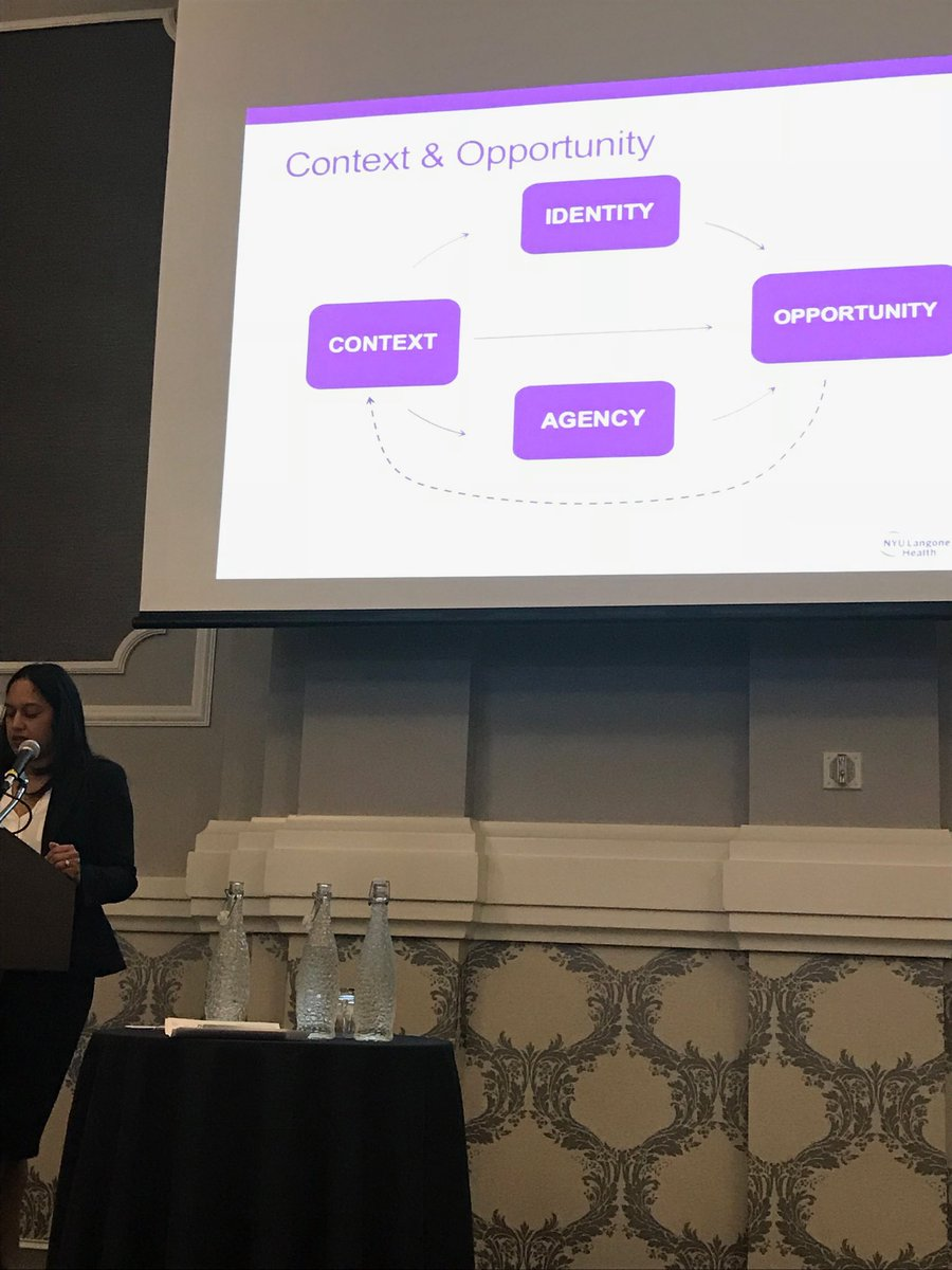 test Twitter Media - Dr. Nadia Islam: context and opportunity #aahb2018 https://t.co/2bM1SqjBnS