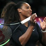 As Serena Williams returns, Venus says her game hasn't left