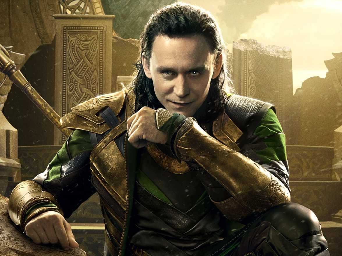 10 Magical Abilities That Make Loki A Extremely Powerful Comicbook Character https://t.co/z3l9WMhyfb https://t.co/Zd9mkKFIfi