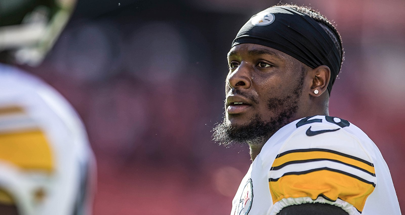 We have placed the franchise tag on RB Le'Veon Bell.  MORE: https://t.co/3KGaOvUwfo https://t.co/pYKNyuZTWO