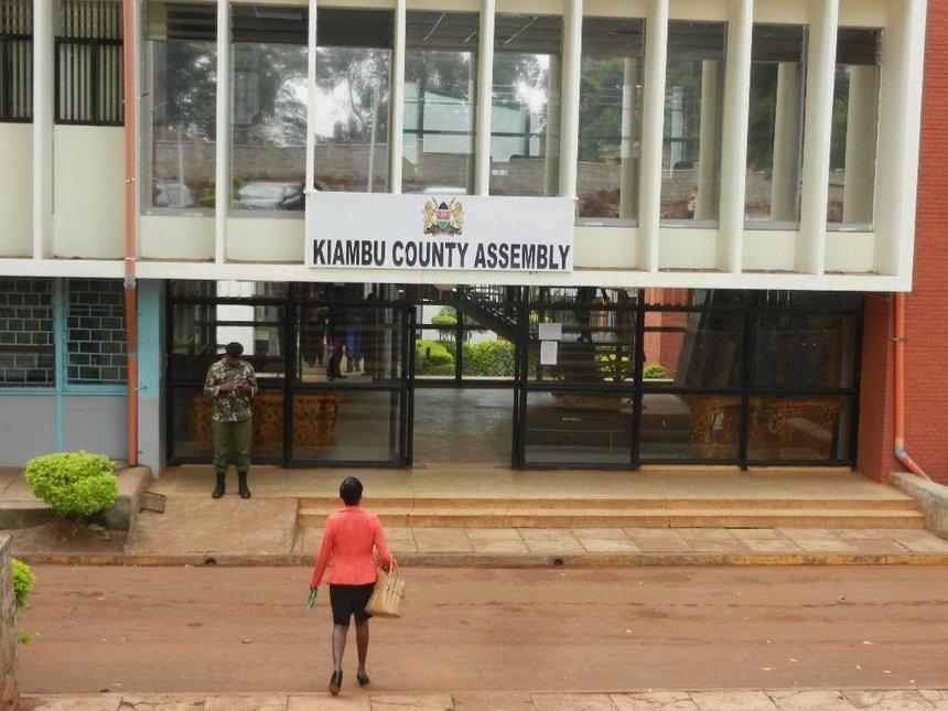 EACC asked to probe Kiambu departments