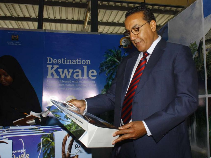 Kenya to take part in biggest tourism trade fair