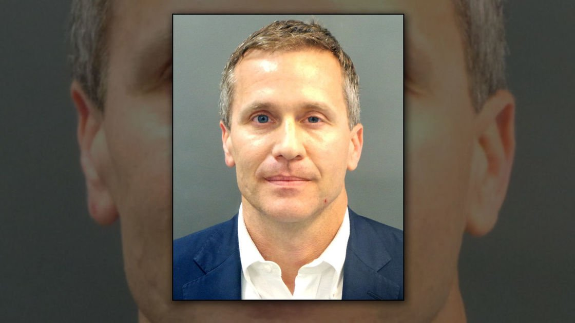 Greitens trial will stay in St. Louis; jurors could be sequestered