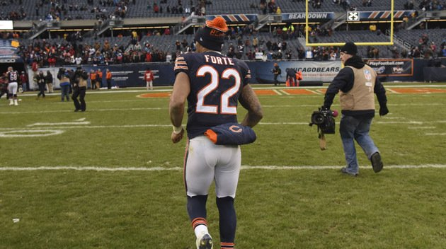 Matt Forte To Retire As A Chicago Bear
