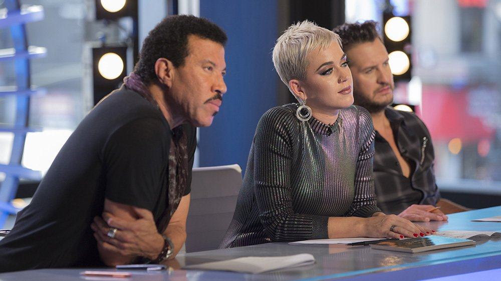 TV review: AmericanIdol on ABC