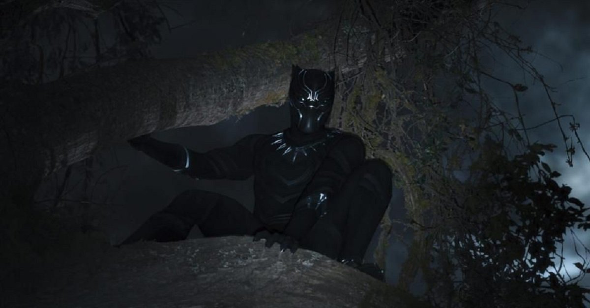 'Black Panther' Leads The Way And Pushes February 2018 To Box Office History! https://t.co/BtHnicx74t https://t.co/v2oGBiiPpH