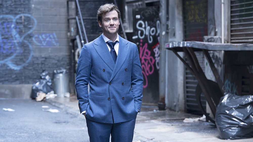 TV review: Deception on ABC