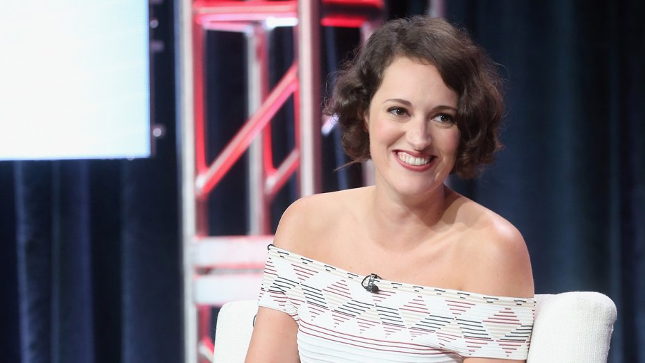 BBC picks up Phoebe Waller-Bridge's 'Killing Eve'