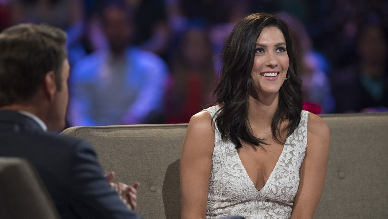 Arie's scorned ex-fiancee named ABC's next star of