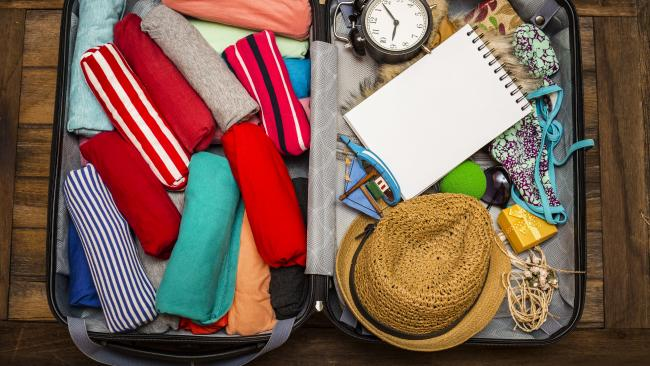 Packing hacks: 11 things expert travellers carry in their suitcase