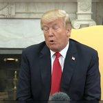 """Nucléaire : Trump prêt à un dialogue """"sincère"""" avec la Corée du Nord"""