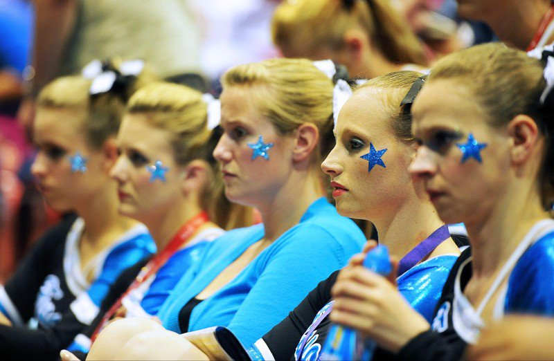 Health officials warn about mumps exposure at national cheerleading event