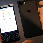 Blackberry sues Facebook in fight over app patents
