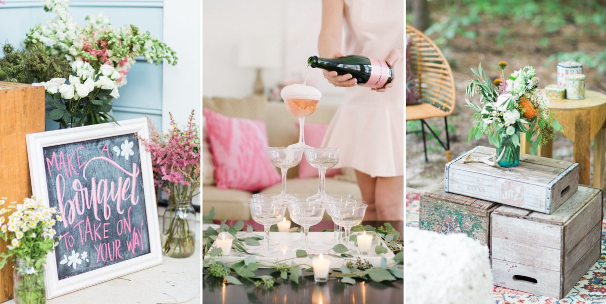 55 Creative Bridal Shower Ideas She'll Never Forget